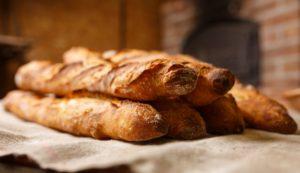 Dialog: Kupujemy chleb.