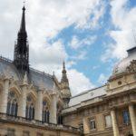 L'île de la Cité i Sainte-Chapelle, czyli gdzie rozpocząć zwiedzanie Paryża.