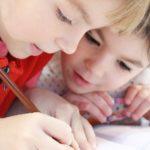 Jak wychowuję moje dwujęzyczne dzieci?