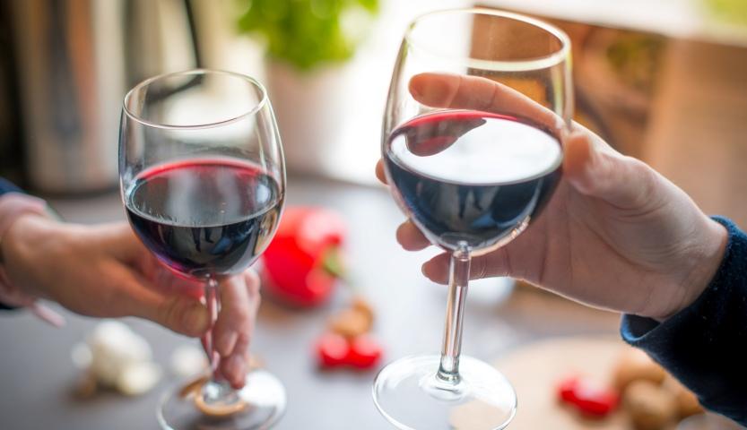 Jak wybrać francuskie wino?
