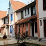 Paryż: ciekawe miejsca – Butte aux Cailles