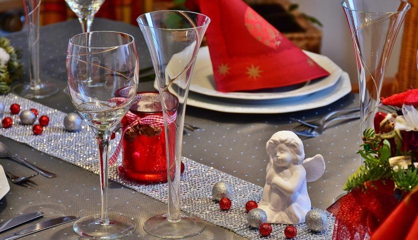 Wigilia we Francji. Co pojawi się na francuskich stołach?